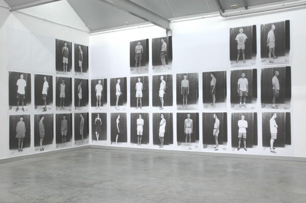 Expositie Kunstzaal 2007
